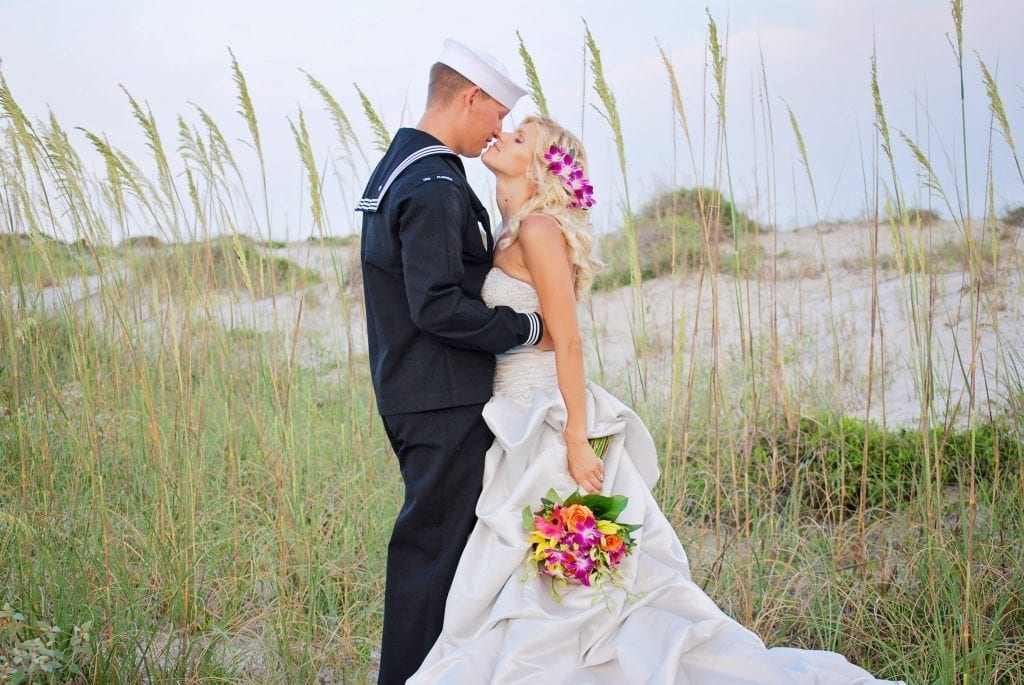 Amelia Island Beach Wedding Packages in Florida.