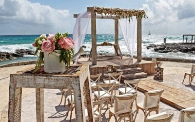 Planning a Beach Wedding Made Easy!