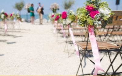 Your Florida Beach Wedding: How to Make it Great