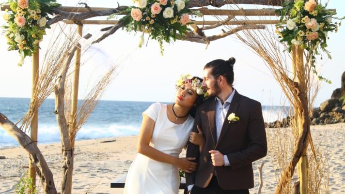 beach weddings in florida