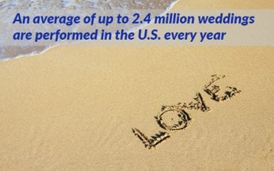 3 Benefits Of Using A Beach Wedding Package