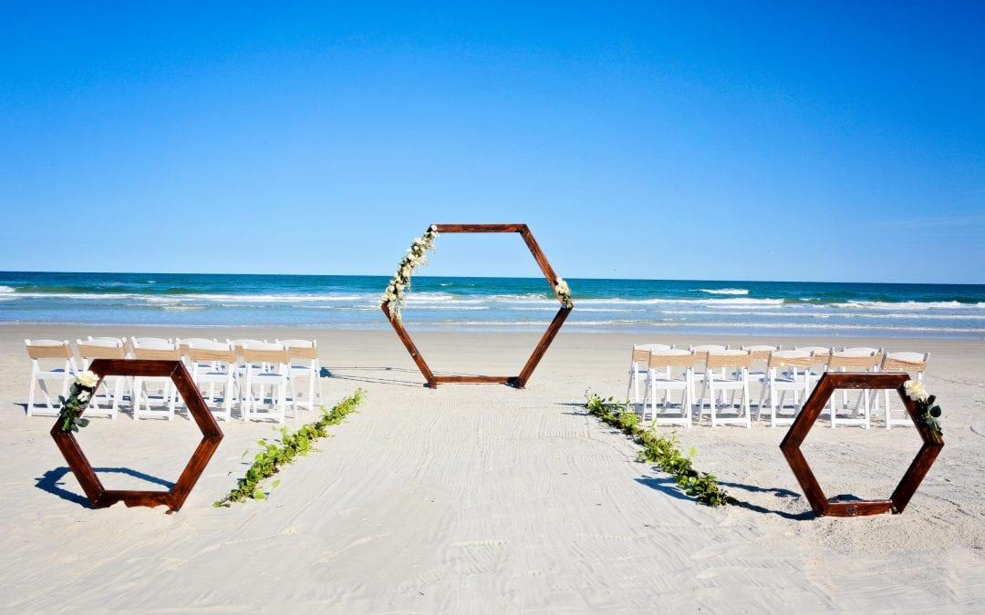 Affordable 2020 Destination Wedding Trends Revealed