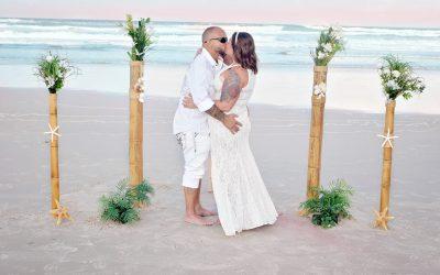 5 Ideas to Make Your Florida Beach Wedding Perfect