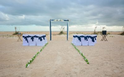 Build Your Own Beach Wedding Package