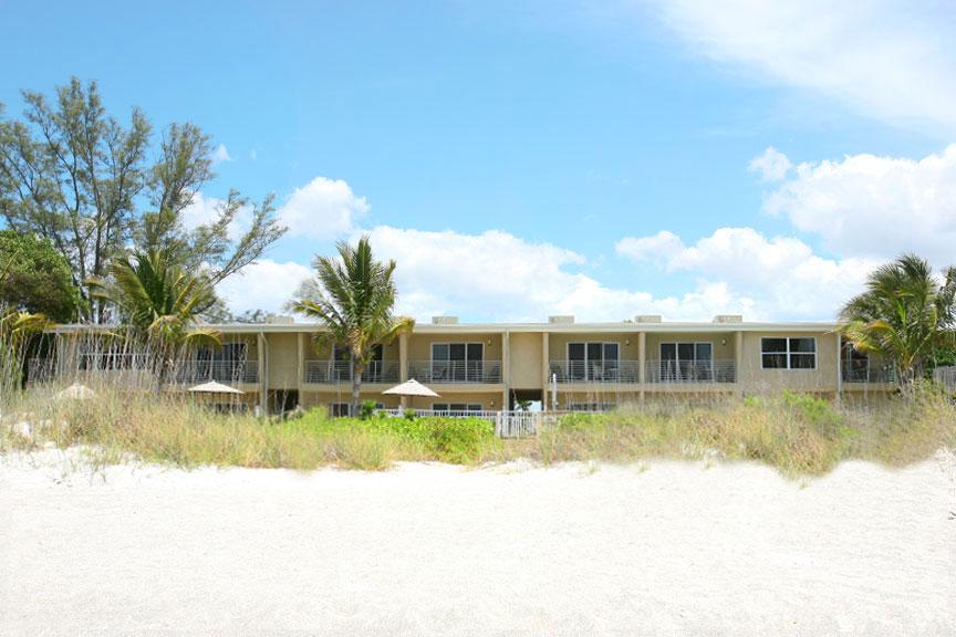 The Beach at Longboat Key Resort