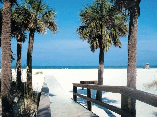 Sand Key Park, Clearwater FL