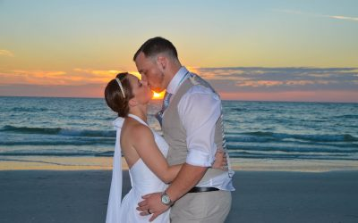"Sand Key Beach: Say Yes to ""De-Stress""!"