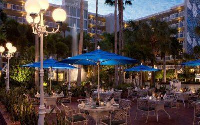 St. Pete Beach Wedding Restaurants