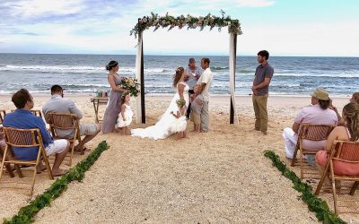 Quick Guide: Beach Micro Weddings Made Easy