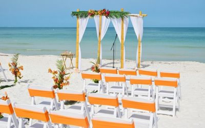 Top Tips for Your Destination Wedding On the Beach
