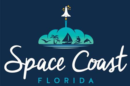 Space Coast Florida Logo