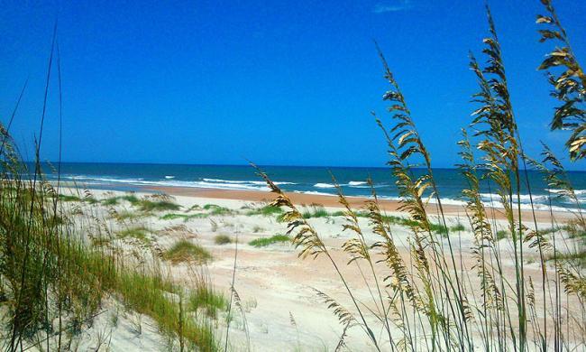 St. Augustine Beach, FL
