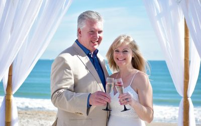 Escape And Elope To A Florida Beach