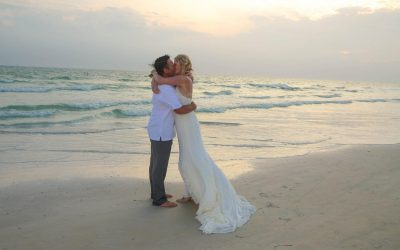 Find Your Wedding Destiny on Lido Beach