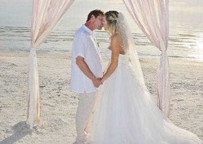 Fort Myers Beach couple