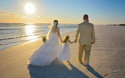 Wedding Dresses For A St. Pete Beach Ceremony