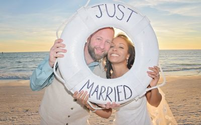 Have A Blessed Beach Wedding In Florida