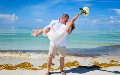 Affordable Sarasota Beach Weddings
